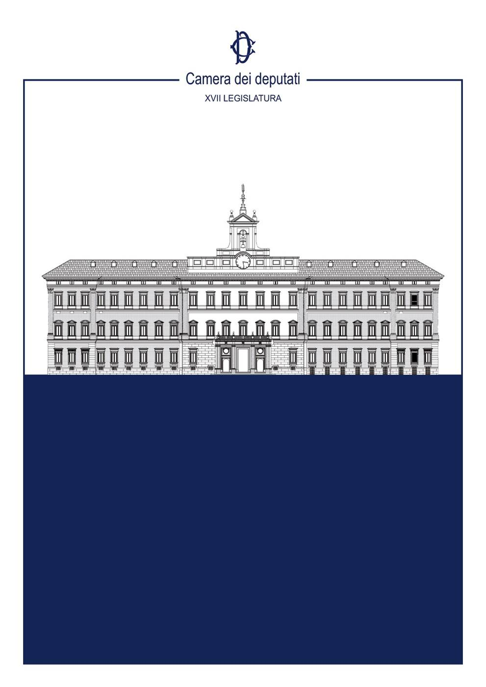 Camera dei deputati dossier es0391 for Rassegna stampa camera deputati
