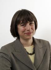 Maria LetiziaDE TORRE