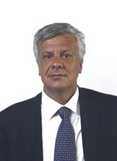 Gianluca Galletti, 55 anni