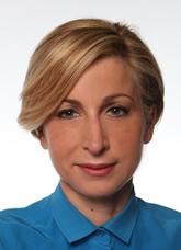 Dorina Bianchi su inpolitix