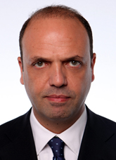 On. ANGELINO ALFANO