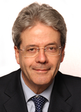 On. PAOLO GENTILONI SILVERI