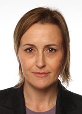 Deborah Bergamini su inpolitix