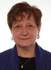Anna Giacobbe su inpolitix