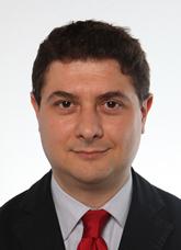 Alessandro Mazzoli su inpolitix