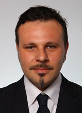 Gianluca Rizzo su inpolitix