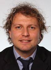 Luca Lotti, 34 anni
