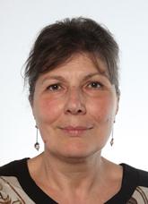 Daniela Matilde MariaGASPARINI
