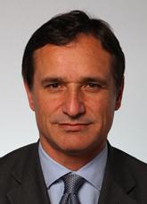 On.  Luca Squeri - Onorevole alla Camera dei Deputati