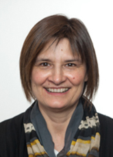 Silvana AndreinaCOMAROLI