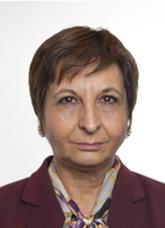 Rosa MariaDI GIORGI