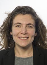 Anna LauraORRICO