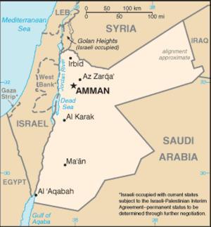 Cartina Politica Del Libano.Camera Dei Deputati Dossier Es0245