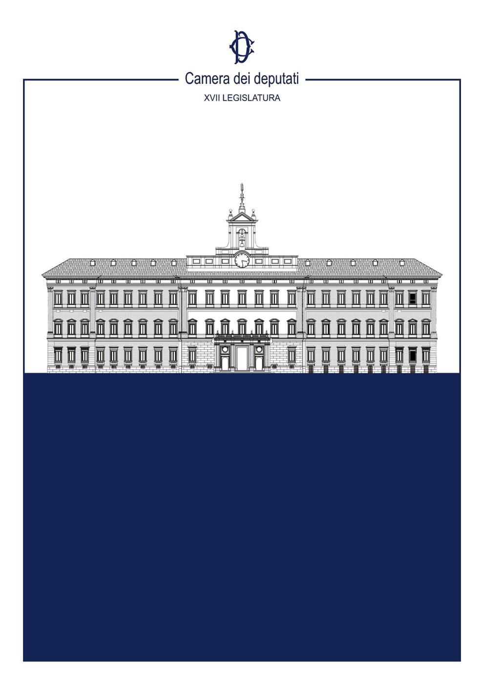 Camera dei deputati dossier es0391 for Deputati camera numero