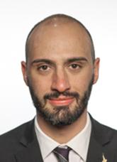 Riccardo AugustoMARCHETTI
