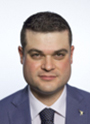 foto del deputato PRETTOErik Umberto